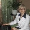Svetlana Shtykova