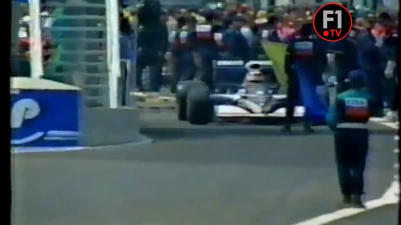 F1 1991. 07. Гран-При Франции, квалификация