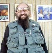 Анатолий Вассерман, 24 сентября 1990, Москва, id208176443