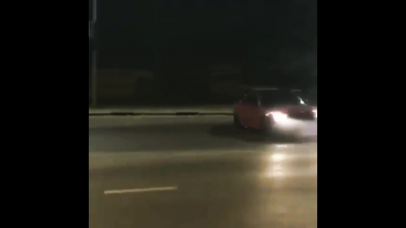 одна ноч, один день, BMW5