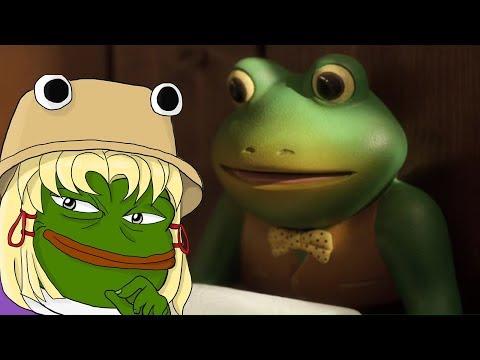 Sir Froggys Kero ⑨ Destiny
