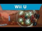 Wii U - Mario Kart 8 Trailer