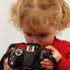 Детская фотошкола