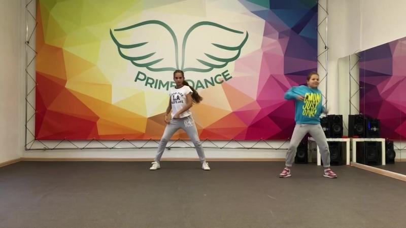 Поля и Лиза