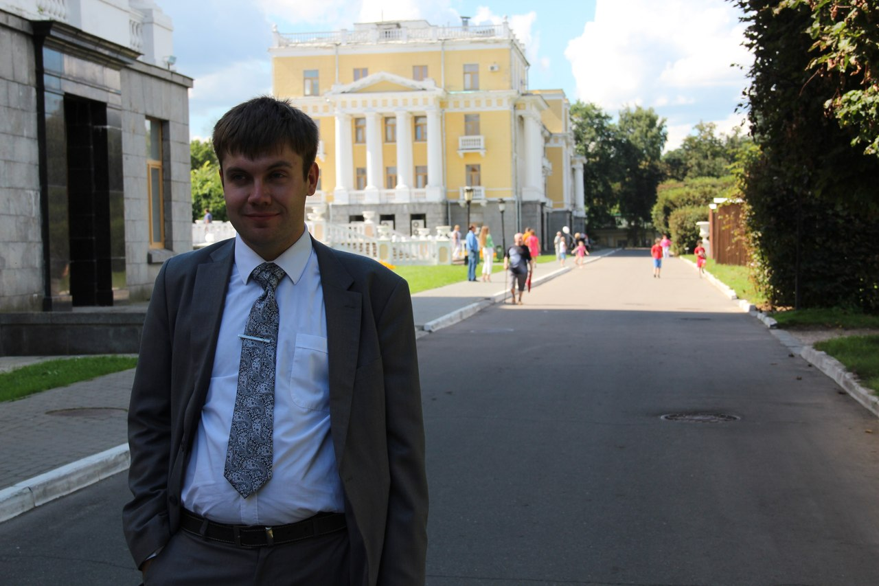 Александр Гаврилин, Москва - фото №10