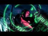 Dj Yass Carter vs Kate DeLuna - Clip - Wild Girl