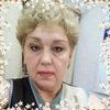 Galina Tolstikhina