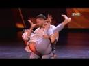 Танцы на ТНТ: Павел Сельчук и Вахтанг Хурцилава (Алина Орлова - Lijo) (сезон 5, выпуск 3)