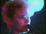 Til Tuesday Live in March of 1984