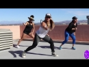 STIR FRY by Migos _ Club FITz Fitness Choreo by Lauren Fitz