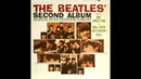 The Beatles *1964 /Second Album (US Stereo LP Capitol)