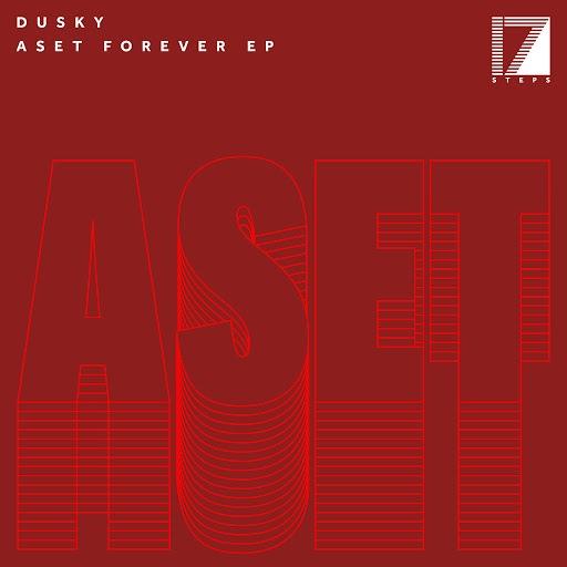 Dusky альбом Aset Forever EP