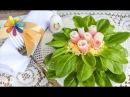 Салаты-цветы - Все буде добре - Выпуск 557 - 02.03.2015 - Все будет хорошо