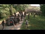[Съемки] Ходячие Мертвецы | The Walking Dead - 4 Сезон 3 Серия