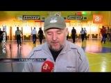 Чемпионат Украины по стрельбе из блочного лука_2013