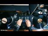 DJ Berkut - Tech Inside vol.2 (tech house) (2019)