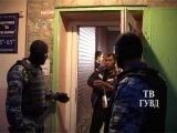 сходка азербайджанских авторитетов.Оперативная сьемка