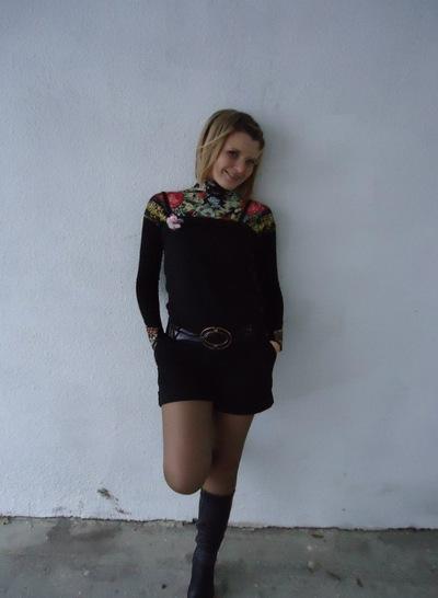 Вікторія Косік, 16 апреля 1994, Ровно, id19066049