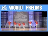 Indigo - Russia (Adult) @ HHIs 2013 World Hip Hop Dance Championship