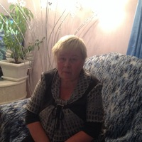 ВалентинаГригорьева