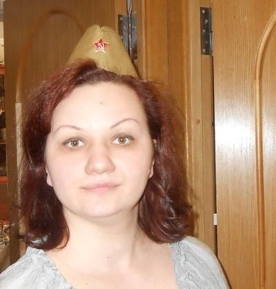 Оля Жиганова