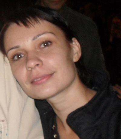 Наталья Засорина, 22 октября 1981, Балаково, id170786807