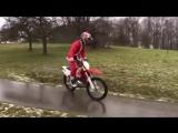 Rider claus