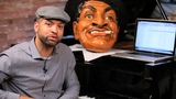 Jason Moran - In the Studio Vamping - Ain't Misbehaving (Fats Waller)