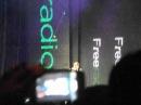 Conor Maynard Cant Say No- Free Radio Live 2013