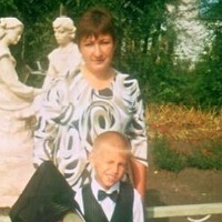 Наталья Лыжина, 11 декабря , Петухово, id176289404