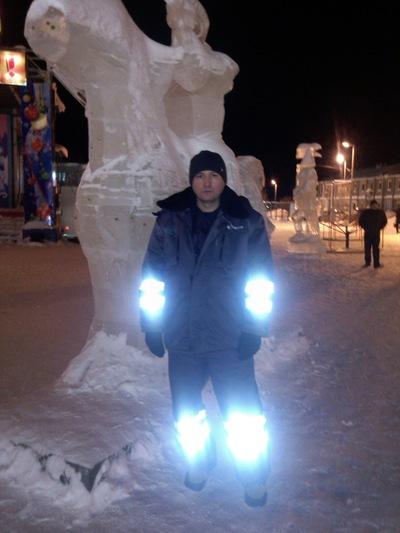 Шавкат Каюмов,