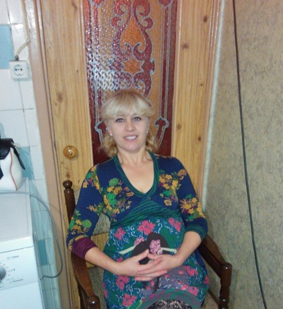 Елена Буша, 13 ноября 1969, Благовещенск, id166666633
