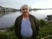 Владимир Клименко, 17 февраля 1956, Москва, id33229135