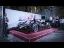 Новости на Россия 24 • Российский прототип BR1 от SMP Racing представлен в Бахрейне