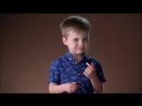 Детям впервые дают попробовать горький шоколад