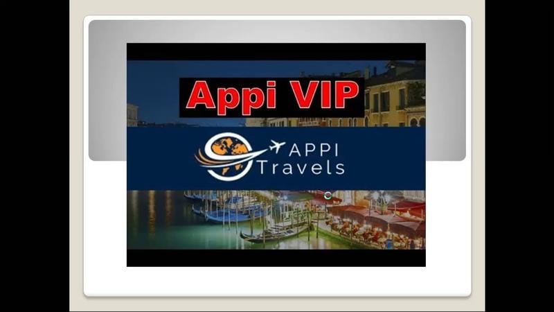 Коротко о vip Appi