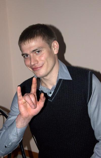 Игорь Волков, 7 марта 1990, Рославль, id205937739