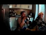 Гриша и Дженн Ragga-Jungle Massive