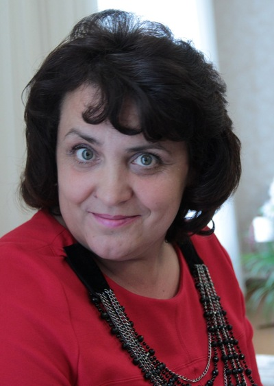 Елена Артемеева, 31 марта , Самара, id31910486