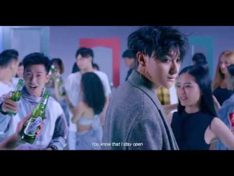 ZTAO, Diplo Mø ⭐️ Stay Open MV (Official Music Video - China)