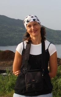 Татьяна Черноусова