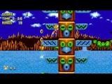 Sonic Mania - part 1