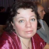 Светлана Сафонова