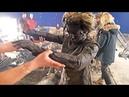 Фильм Черновик 2018 - Как снимались трюки | Работа каскадер дублер | Падения и полеты