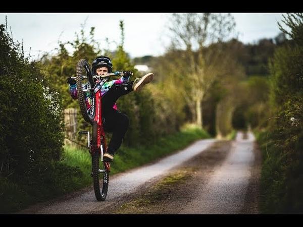 Mountain Biking Is Awesome 2018 - DOWNHILL 2018 - 2019