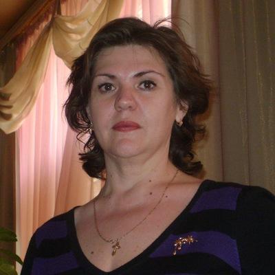 Оксана Токарева, 24 апреля 1975, Магнитогорск, id196329093