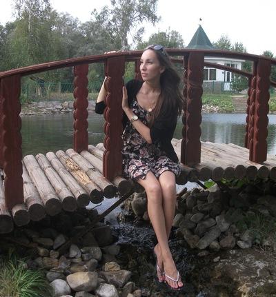 Камила Данилова, 4 марта 1993, Уфа, id8742109
