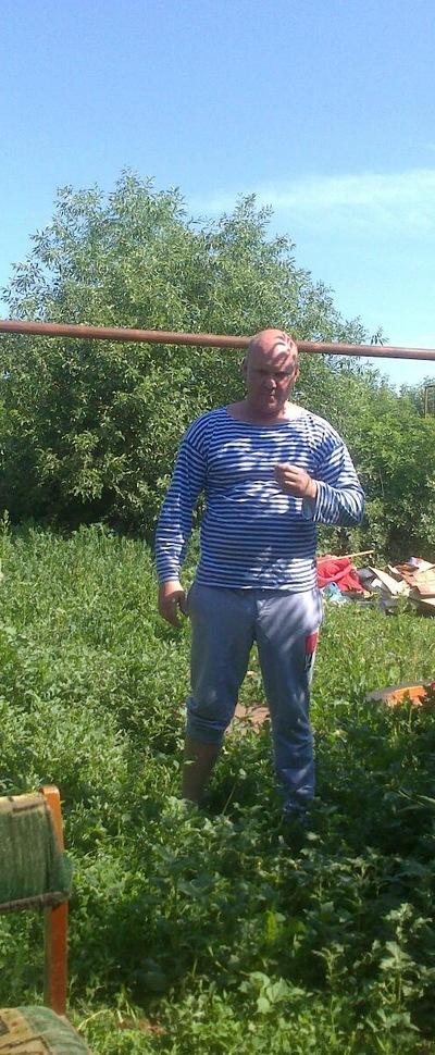 Колотов Дмитрий, 2 августа 1980, Саратов, id209383589