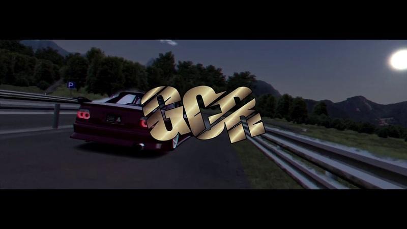 Assetto Corsa | GCR Server | Tandems