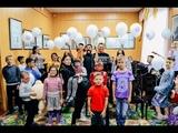 Поездка #ПутьДетства в в Зарайскую школу-интернат (30.09.2018)